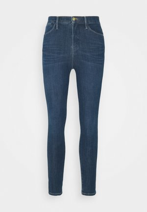 HIGH - Jeansy Skinny Fit - henning