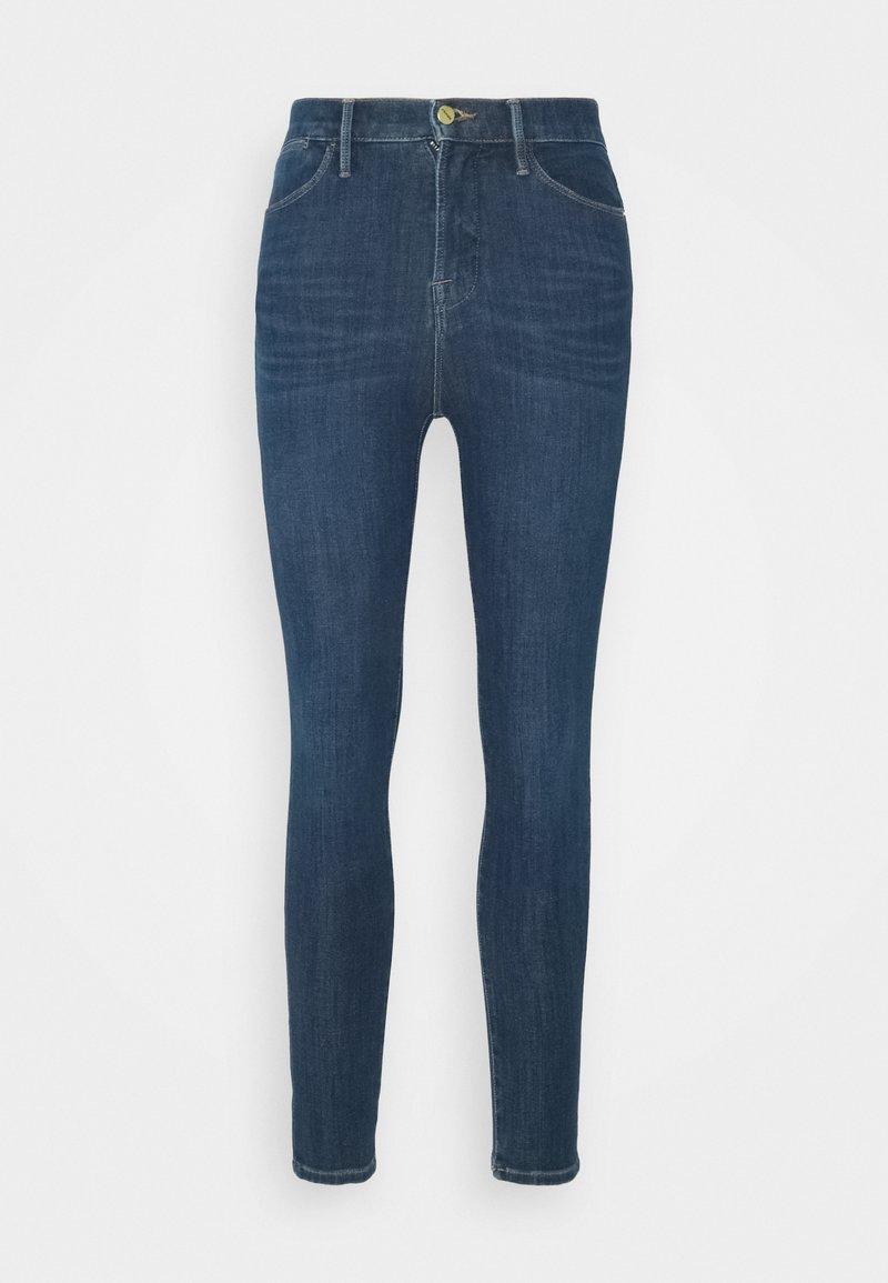 Frame Denim - HIGH - Skinny džíny - henning
