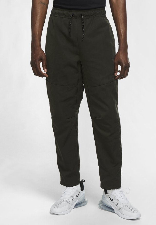 Pantalones - sequoia/black