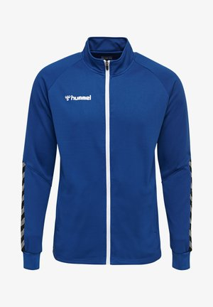 HMLAUTHENTIC - Training jacket - true blue
