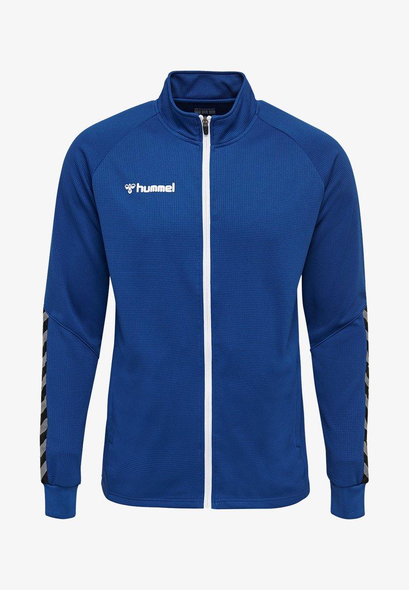 Hummel - HMLAUTHENTIC - Training jacket - true blue