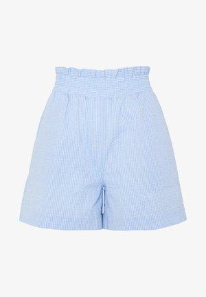 RÉSUMÉ SHORTS - Shorts - sky
