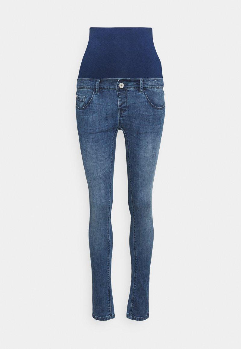 Supermom - Jeans Skinny Fit - blue denim