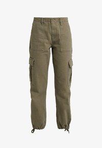BDG Urban Outfitters - AUTHENTIC CARGO PANT - Pantalon cargo - khaki - 3