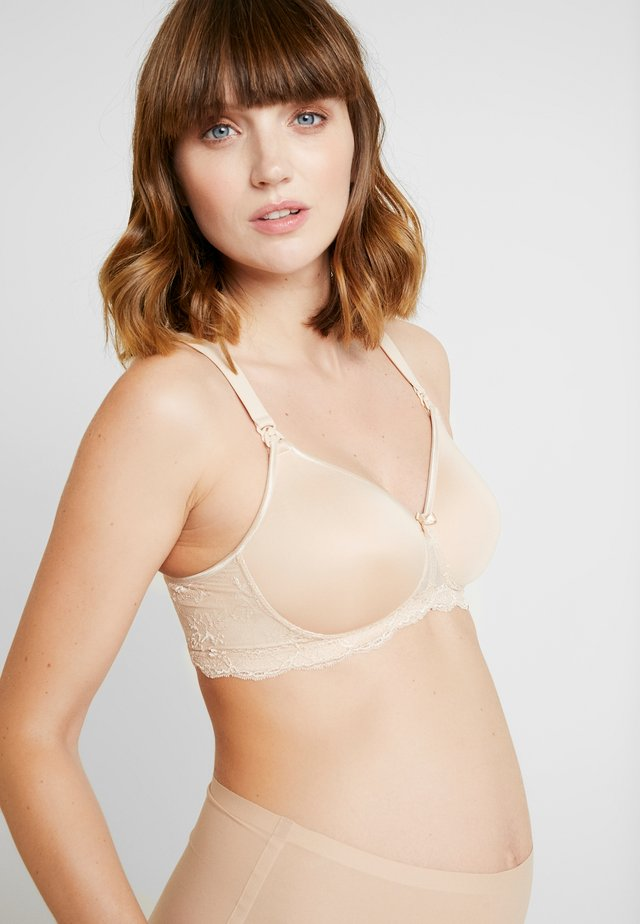 MISS LOVELY STILL - T-shirt bra - desert