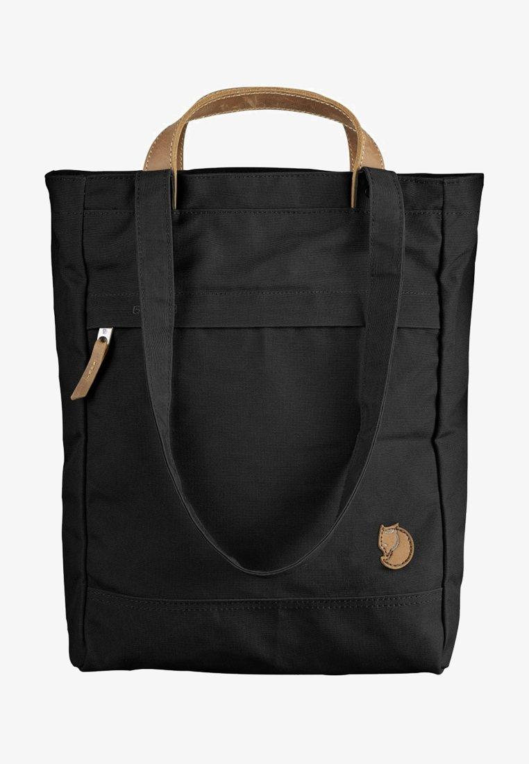 Fjällräven - Sports bag - black