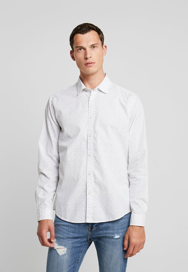 edc by Esprit - SLIM FIT - Hemd - white