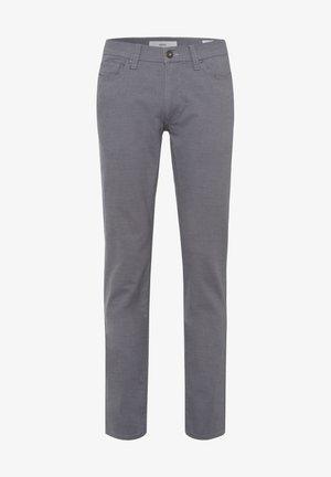 STYLE CADIZ - Trousers - graphit