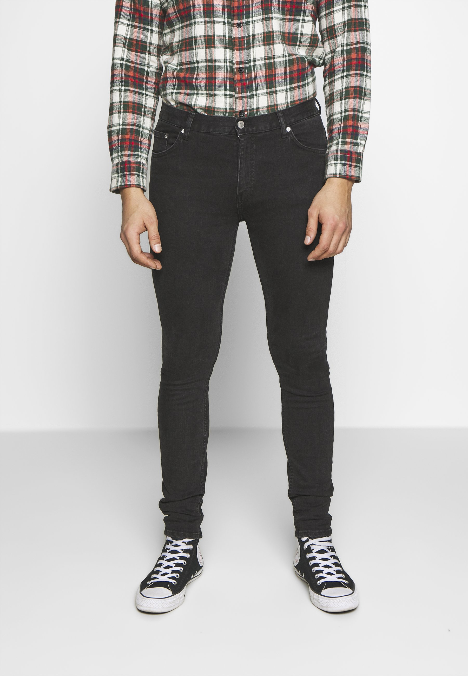 Uomo FORM TUNED - Jeans baggy