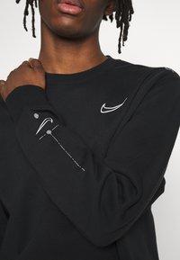 Nike Sportswear - CREW - Sweatshirt - black - 5