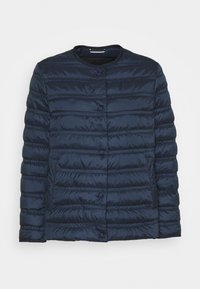 WEEKEND MaxMara - BRINA - Down jacket - ultramarine - 0