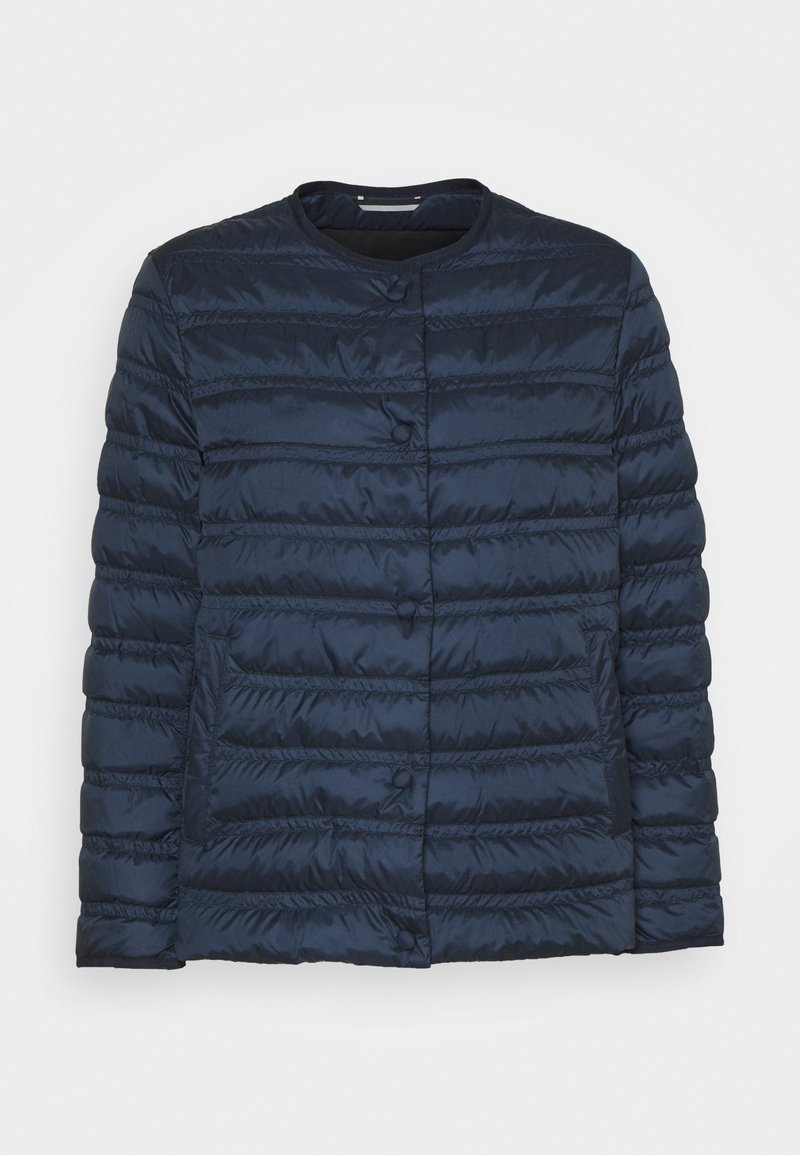 WEEKEND MaxMara - BRINA - Down jacket - ultramarine