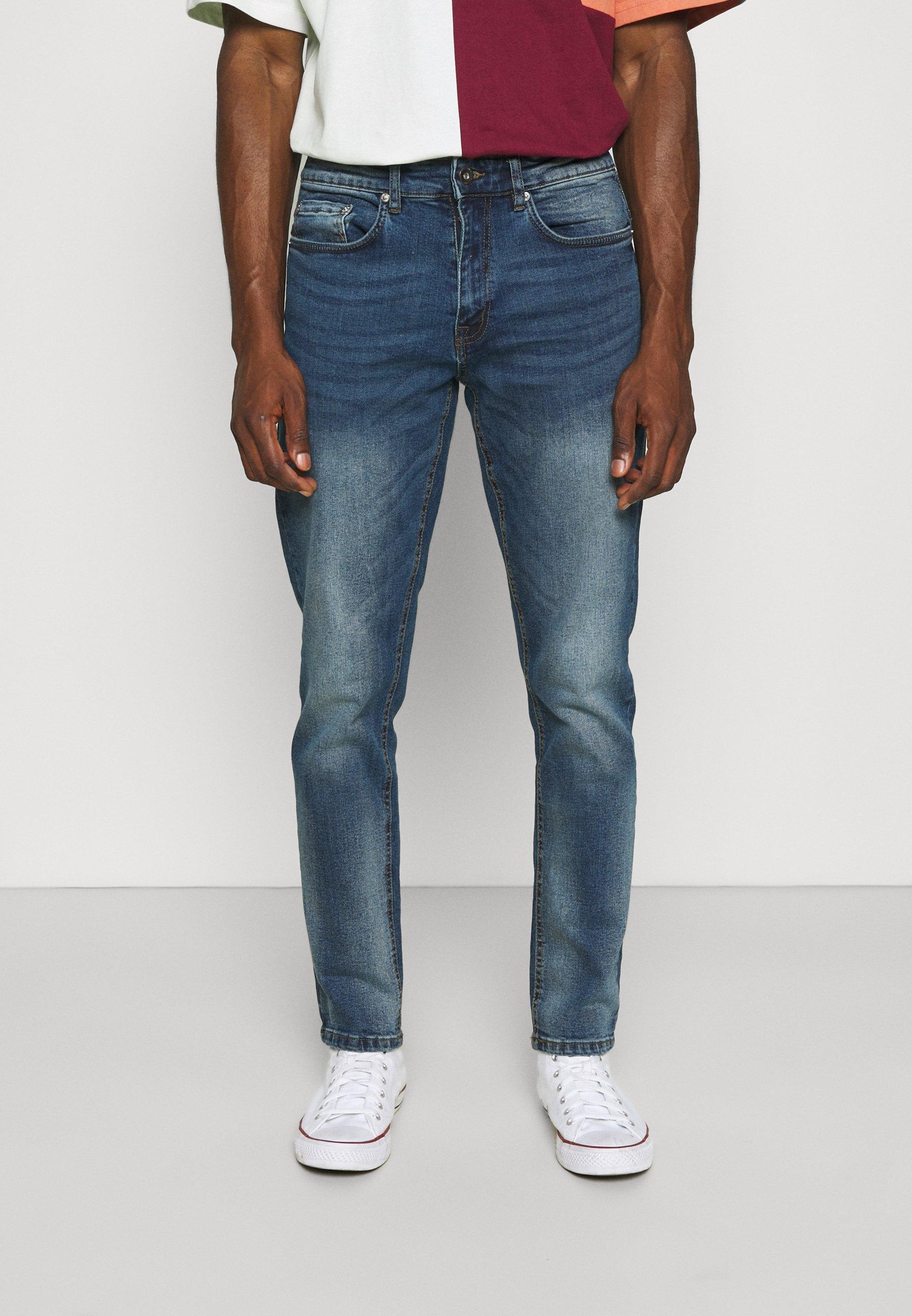 Men RRCHICAGO - Slim fit jeans