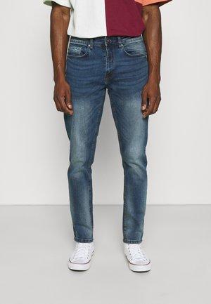 RRCHICAGO - Jeans slim fit - penta blue
