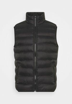 GILET - Vest - black