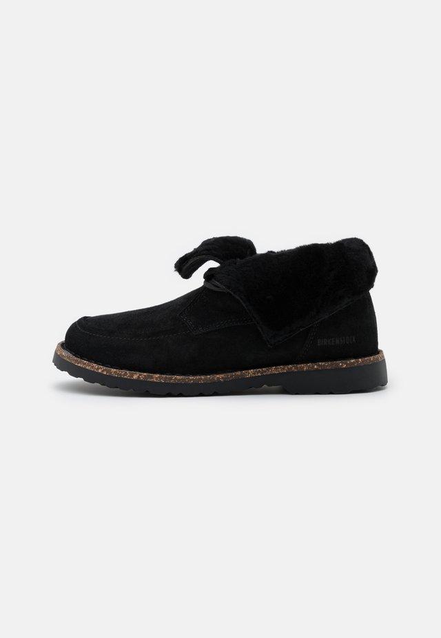 BAKKI - Ankle boots - black