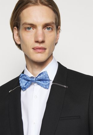 BIG BOW TIE - Motýlek - light/pastel blue