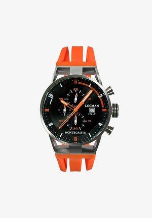 ITALY  - Chronograaf - orange