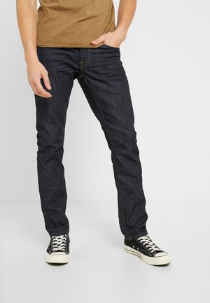 ONSLOOM RINSE WASH - Jeansy Slim Fit - blue denim