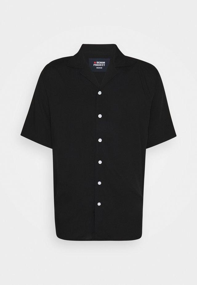 EL CUBA - Skjorte - black