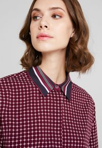French Connection - AMBRA LIGHT - Button-down blouse - multi - 5