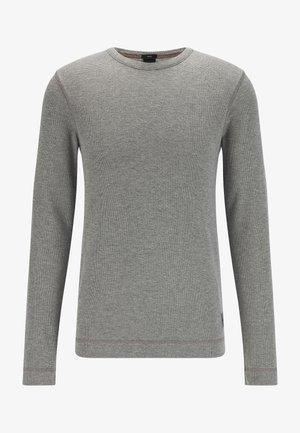TEMPEST - Långärmad tröja - light grey