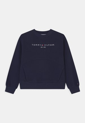 ESSENTIAL  - Sweatshirt - twilight navy