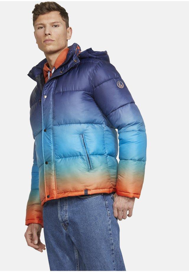 HARVEY - Winter jacket - bunt