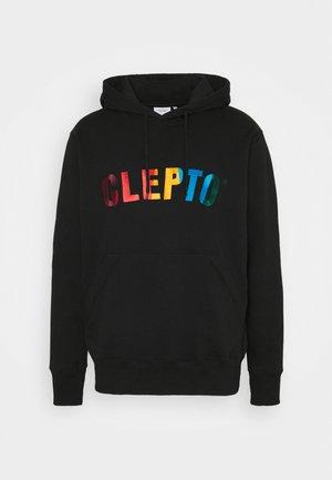 TYPO - Collegepaita - black