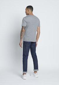 Calvin Klein - FRONT LOGO 2 PACK - Triko spotiskem - multi - 3