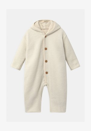 POOH ELF HAT UNISEX - Jumpsuit - off white
