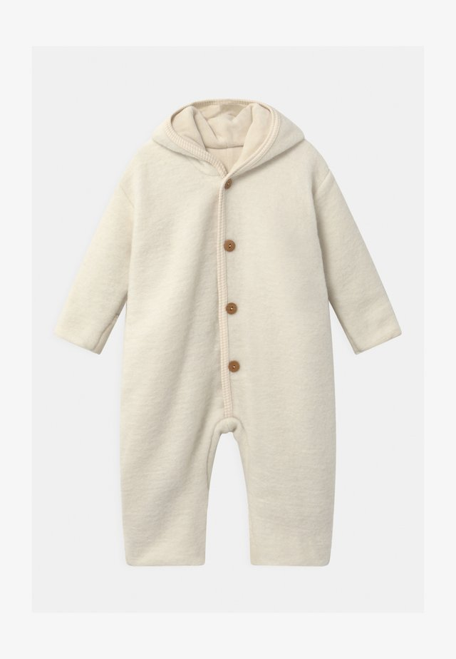 POOH ELF HAT UNISEX - Tuta jumpsuit - off white