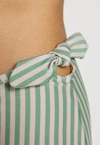 Underprotection - MANON HIPSTERS - Bikini bottoms - mint - 4