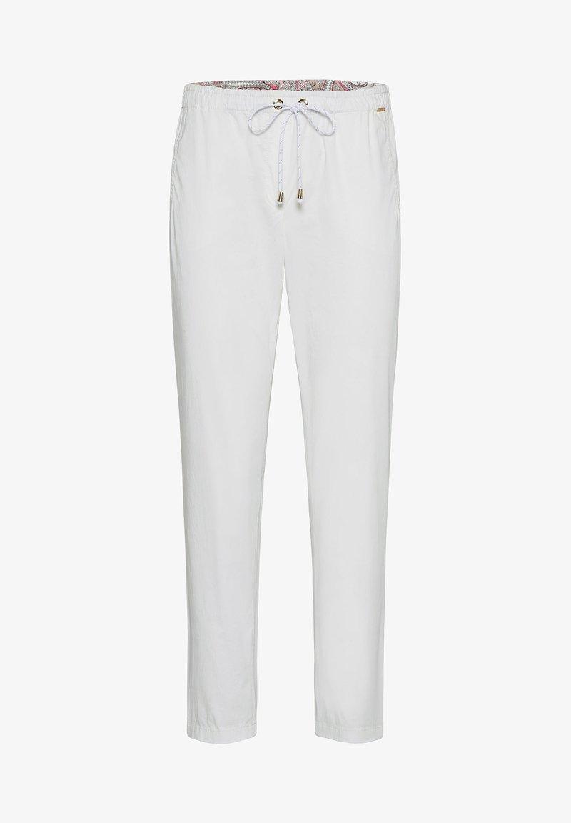 Cinque - Trousers - white