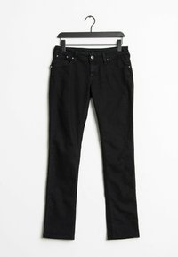 Levi's® - Straight leg jeans - black - 0