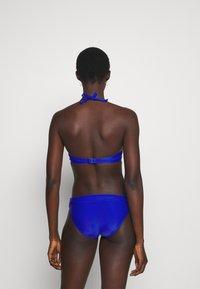 LASCANA - WIRE SET - Bikiny - blue - 2