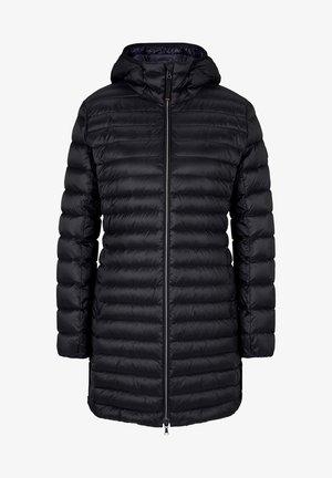 DORA - Down coat - schwarz