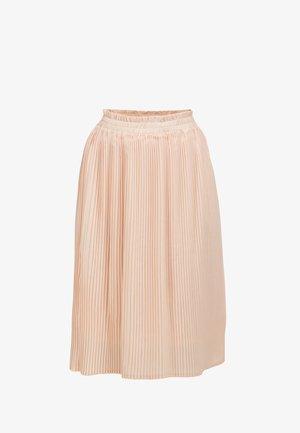 ROCK - A-line skirt - hellrosa