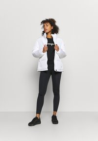 Champion - JACKET ROCHESTER - Winter jacket - white - 1