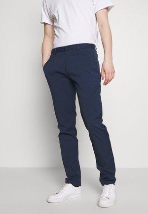 ZAINE NEOTERIC - Chino kalhoty - navy