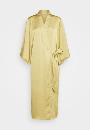 PATCHOULI - Dressing gown - morning dew