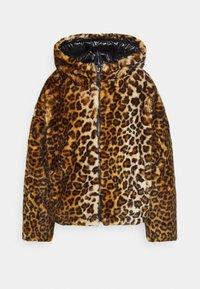 TWINSET - Zimní bunda - nero - 0