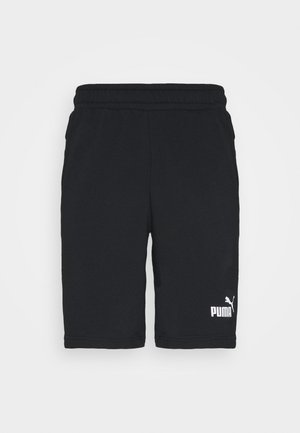 AMPLIFIED SHORTS - Pantalón corto de deporte - black