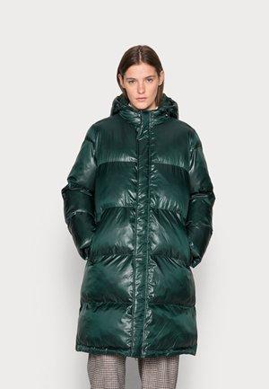 SHINY JOLENE - Winter coat - scarab