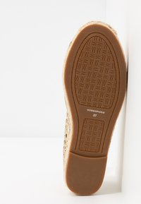 Cosmoparis - HALINE - Espadrilky - or - 6