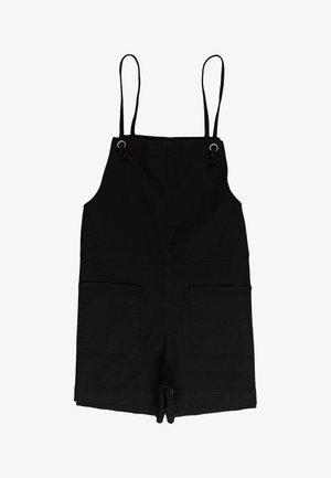 ROSARIO - Jumpsuit - flint black