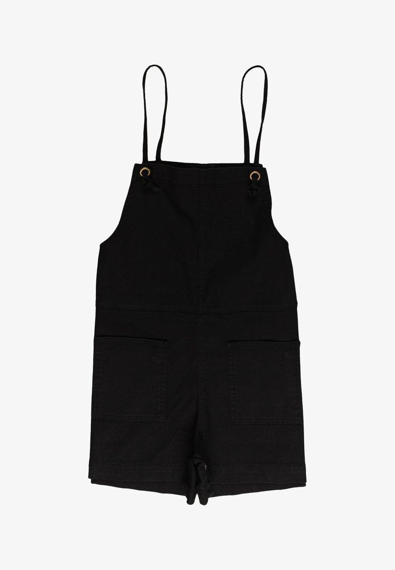 Element - ROSARIO - Jumpsuit - flint black