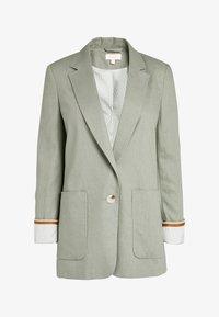 Next - Short coat - green - 3