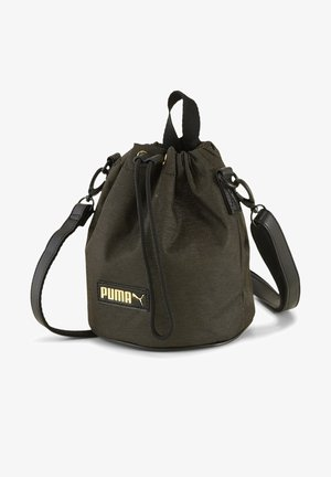 Across body bag - puma black