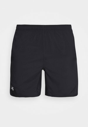 SPEED STRIDE SHORT - Pantalón corto de deporte - black